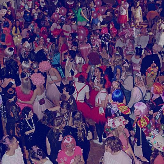 Veranstaltungen des Carneval Club Besse