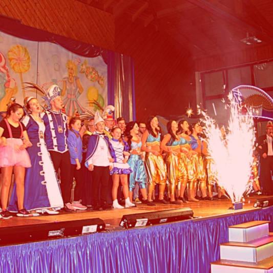 Der Verein Carneval CLub Besse
