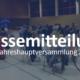 Pressemitteilung Carneval Club Besse September 2021